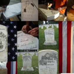 up - Repairing Headstones