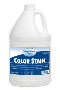 S-9500 COLOR STAIN™
