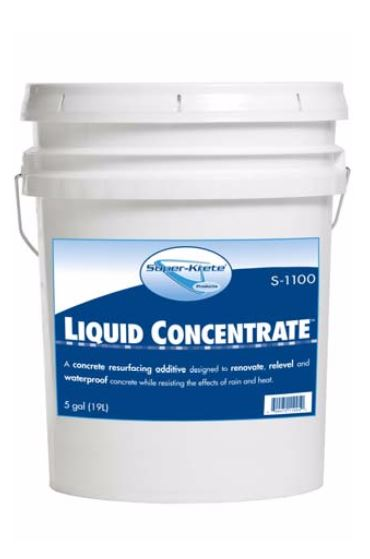 S-1100 LIQUID CONCENTRATE™