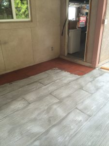 Decorative Concrete Trends: 4 Methods to Get the Faux Wood Look