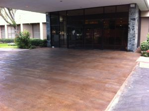 Overcome Common Application Challenges of Concrete Color Staining