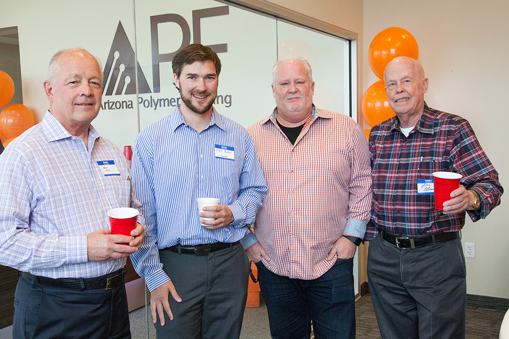 APF Celebrates Grand Opening of State-of-the-Art Facility